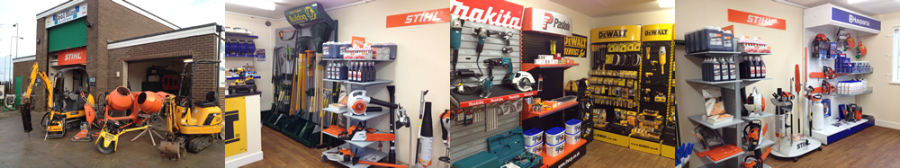tool hire wetherby